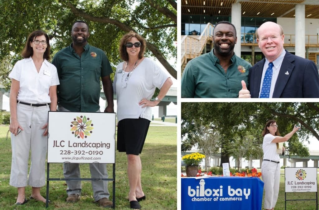 JLC Tree Donation Program with the Chamber of Commerce