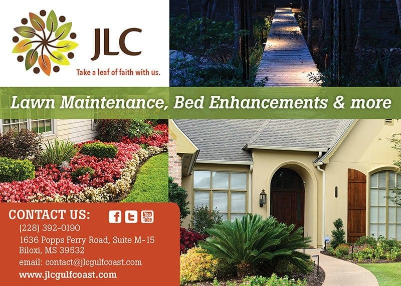Lawn Maintenance, Bed Enhancements & More